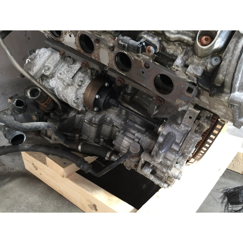 Engine 4l2 V8 Bvj For Audi A6, A8, Q7 Ref 079100103j
