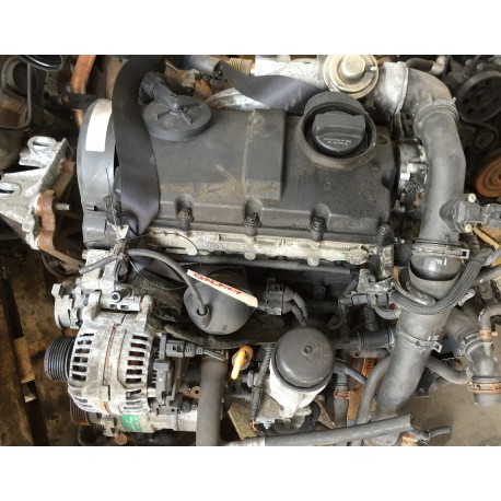 Motor 1L9 TDI type AUY for VW / Seat / Ford Galaxy