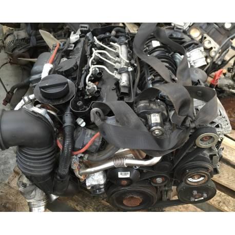 Engine motor for BMW X1 N47D20D ref 11 00 2 223 010 / 11002223010