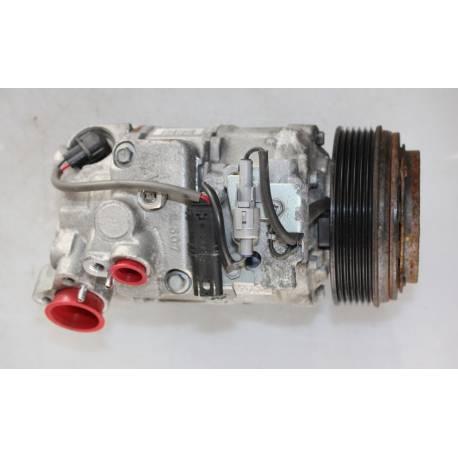 Compresseur de clim / climatisation pour BMW ref 6SBU14C / 447260-1853 / 6452 6987862-04