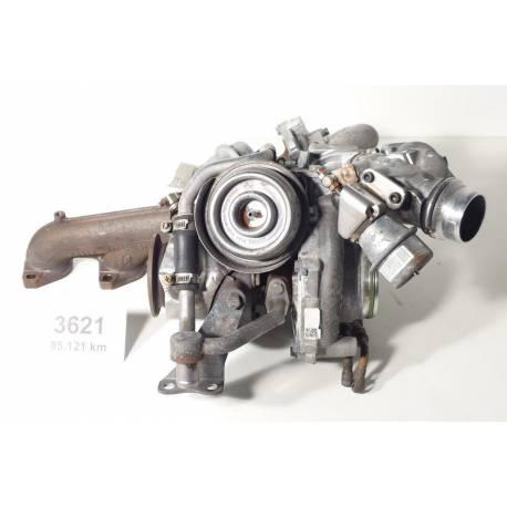 Turbo pour BMW ref 1165-7804637-01 / 1165-7808491-08