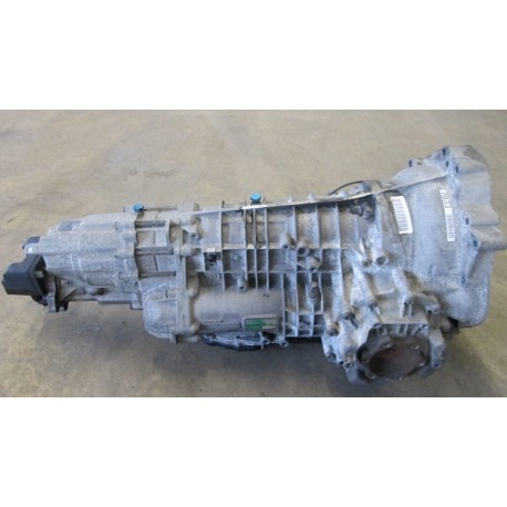 FLC pour Audi A4 3L Quattro