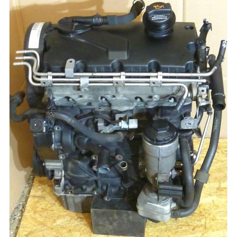 motor tdi 1l9 tdi 105 cv type bxe pour vw    audi    seat    skoda
