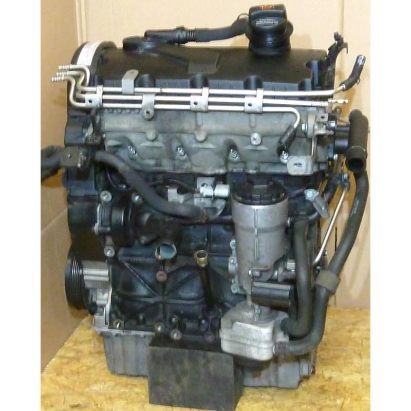 motor tdi 1l9 tdi 105 cv type bxe pour vw    audi    seat