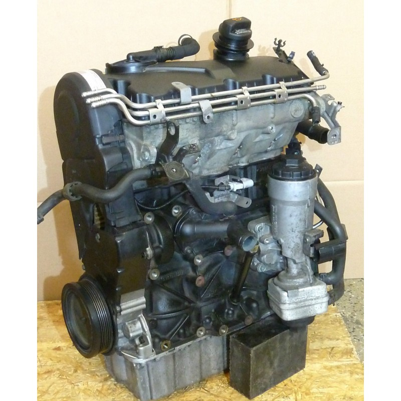motor tdi 1l9 tdi 105 cv type bxe for vw  audi  seat