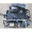 Moteur 1L9 TDI 105 cv de type BKC pour VW / Audi / Seat / Skoda