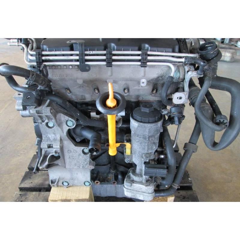 moteur tdi 1 9 105 cv type bkc