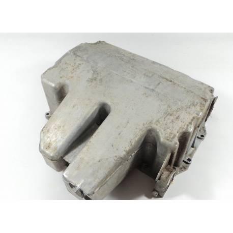 Bac à huile carter alu pour moteur sans emplacement sonde pour 1L4 TDI ref 045103601D / 045103603D