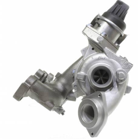 Turbo por 1L6 TDI 90/105 CV FAP ref 03L253016H / 03L253056R