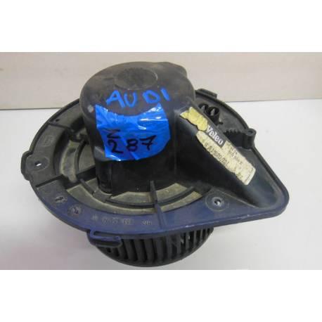 Pulseur / Ventilation pour VW / Seat / Audi ref 357820021 / 8A1820021 / Valeo 833640 C