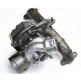 Turbo 1L9 TDI 105 cv BLS / BSU ref 03G253014T / 03G253014TX
