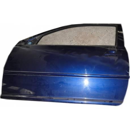 Portière conducteur 3 portes pour VW Golf 4 LB5N