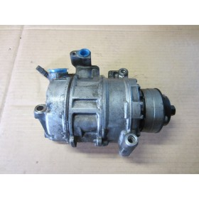 Compressor of air conditioning/air conditioning Audi A8 / VW Phaeton / Lamborghini Gallardo V8 4L2 type BVJ ref 4E0260805AS