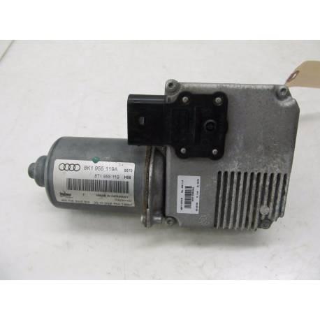 Wiper motor Audi A4 B8 ref 8K1955119 / 8K1955119A