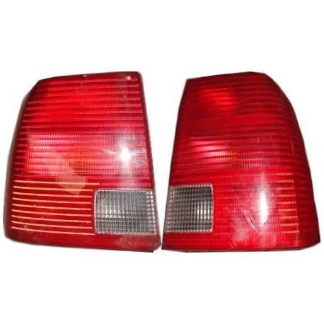 2 feux arrière pour VW Passat 4 type 3B1