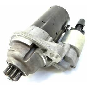 starter Audi / Seat / VW / Skoda ref 02Z911023E / 02Z911023G / 02Z911024P