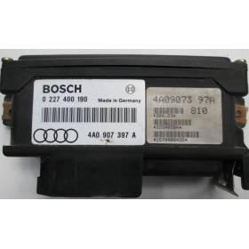 Calculateur moteur d'occasion pour Audi 80
