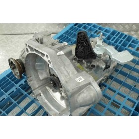 Boîte de vitesses mécanique 6 rapports type PTW pour Audi / seat / VW / Skoda 1L6 TDI ref 02S300048AX