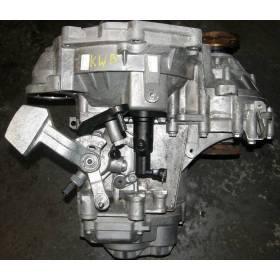 Boîte de vitesses mécanique 6 rapports type KWB pour VW 1L4 TSI