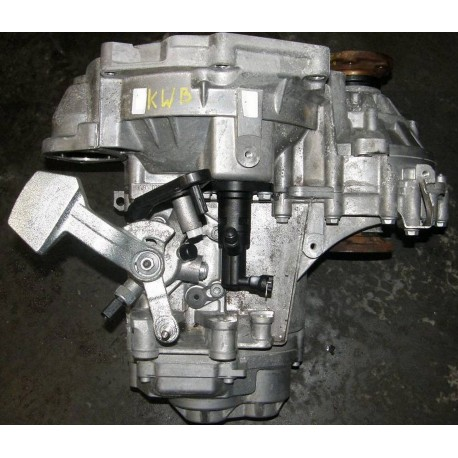 gearbox KWB for Audi / Seat / VW / Skoda 1L4 TSI