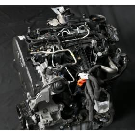 Engine motor 2L TDI 136 / 140 cv CFF / CFFA / CFFB para Audi / Seat / VW / Skoda