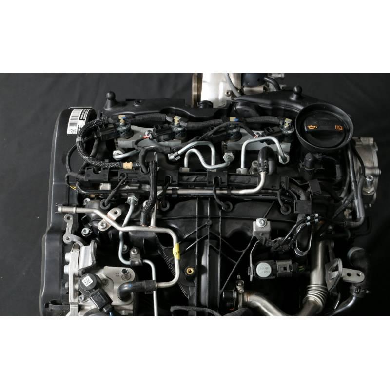moteur 2l tdi 136  140 cv cff  cffa  cffb  cfgb vendu