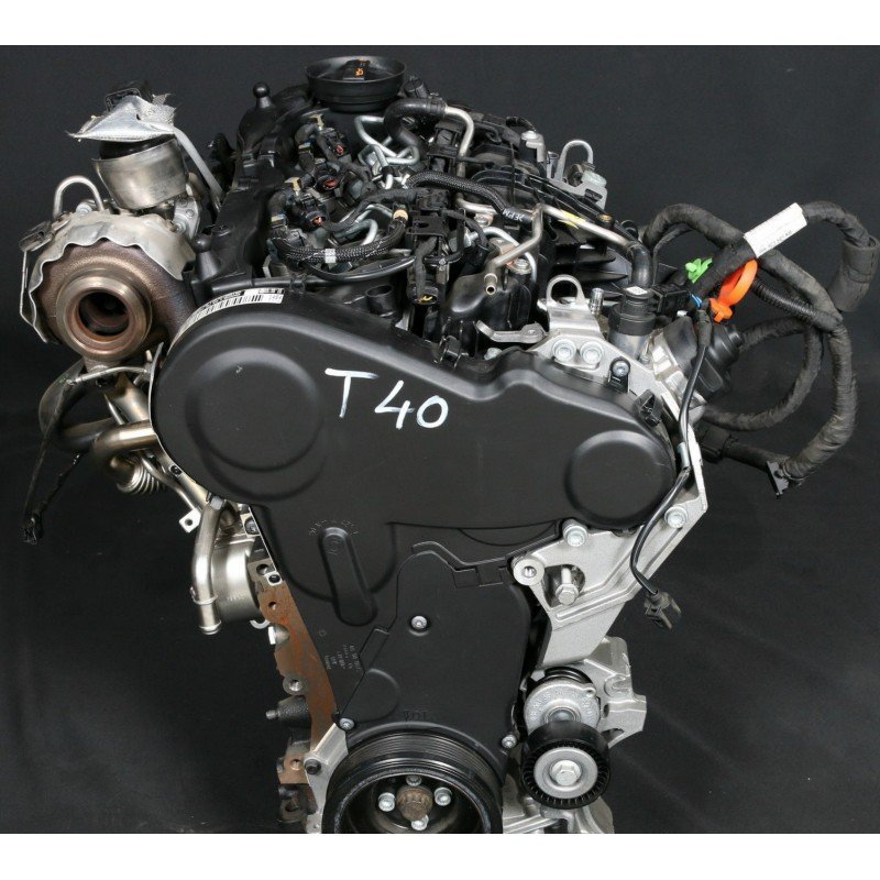 moteur 2l tdi 136 140 cv cff cffa cffb cfgb vendu complet avec turbo injection pour audi. Black Bedroom Furniture Sets. Home Design Ideas