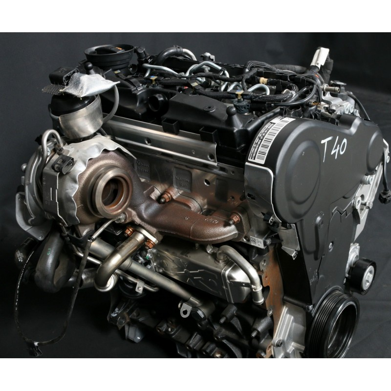 Audi Used For Sale >> Engine motor 2l tdi 136, 140 hp cff, cffa, cffb for audi ...