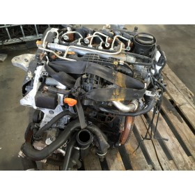 Moteur 1L6 TDI type CAY / CAYA / CAYB / CAYC / CAYD avec injection