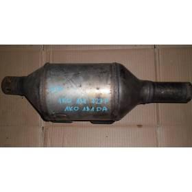 FAP / Filtre à particules pour Audi / VW / Skoda / Seat 1L6 TDI ref 04L131656AC / 04L131723M / 04L131601HX