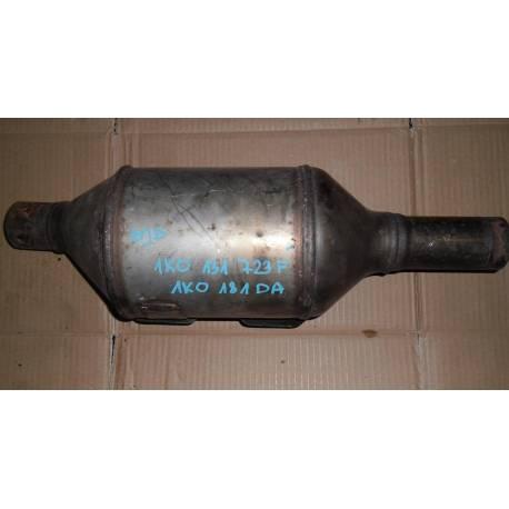 Filtro de particulas Diesel Audi / VW / Skoda / Seat 1L9 / 2L TDI ref 1K0254800 / 1K0131723F / 1K0181DA