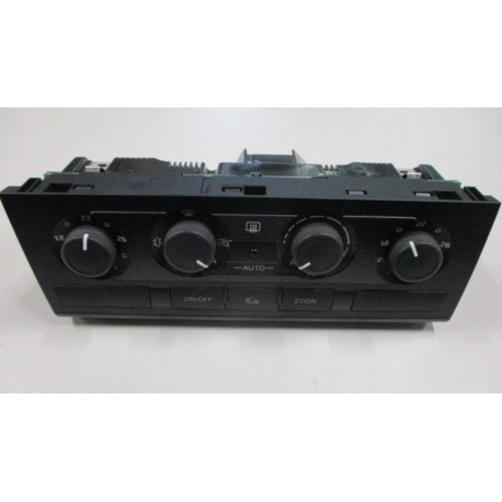Unité de commande d'affichage pour climatiseur / Climatronic pour Audi A6 4F ref 4F1820043T