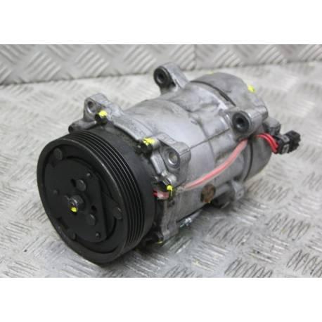 Compresseur de clim / climatisation pour VW Sharan / Seat Alhambra ref 7M0820803D / 7M0820803P