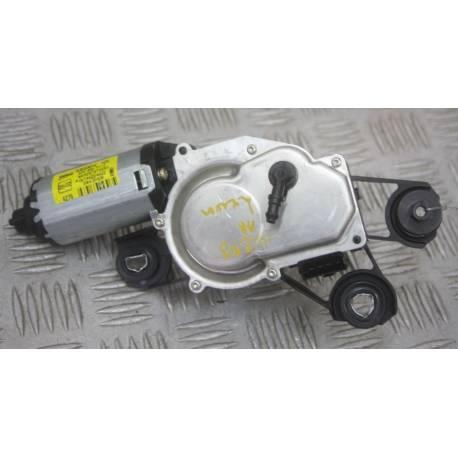 Rear windscreen wiper motor Seat Altea / Leon II / Toledo ref 5P0955711 / 5P0955711A / 5P0955711B / 5P0955711C