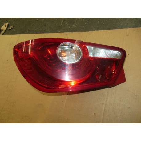 Tail-light left side for Seat Ibiza ref 6J3945095F