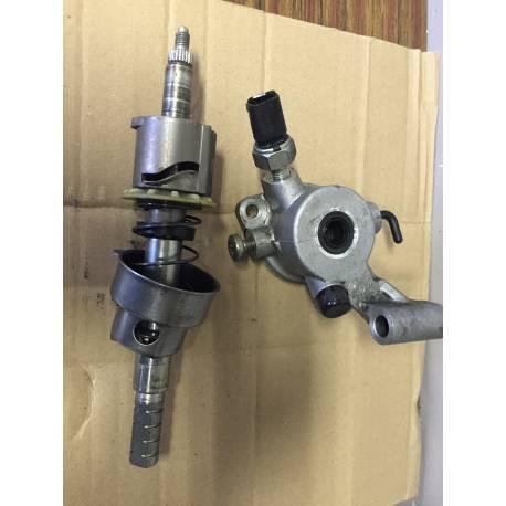 Tringlerie / Sélecteur boite de vitesse + Cellule élémentaire VW / Audi / Seat / Skoda ref 02R301230A / 231B / 230D / 02R301230M
