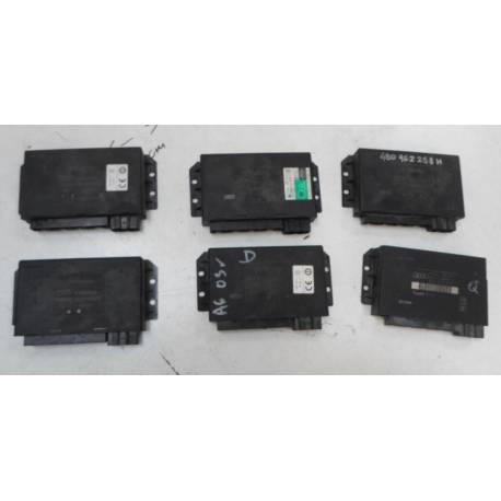 unitad de control central para sistema confort Audi A2 ref 8Z0959433 / 433H / 433C / 433D / 433M / 8Z0959433N