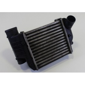 Radiateur d'air de suralimentation intercooler turbo pour Audi A6 4F ref 4F0145806E / 4F0145806AA
