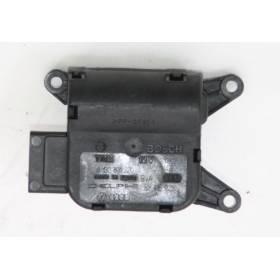 Servo motor de aleta de regulación de la temperatura ref 0132801320 / 7L0907511D / 7L0907511AK