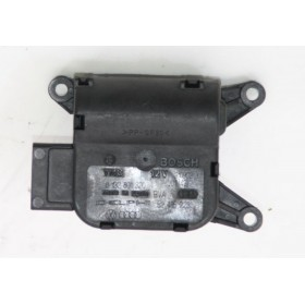 Servomoteur de volet de regulation de la temperature 0132801320 / 7L0907511D / 7L0907511AK