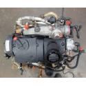 motor 1L9 TDI type ANU for VW / Seat / Ford Galaxy