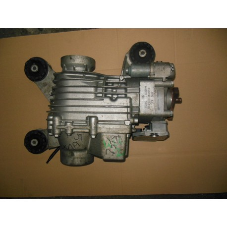 differential group / Transmission Haldex VW / Seat type LGX / NWU / 0AY525010B / 0AY525010C / 0AY525010D / 0AY525010L