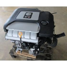 Moteur type AQN V5 essence ref 066103101A / 066103101D / 066103101E / 066103101AE