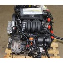 Moteur type BGU / BSE / BSF 1L6 essence pour Audi / Seat / VW / Skoda