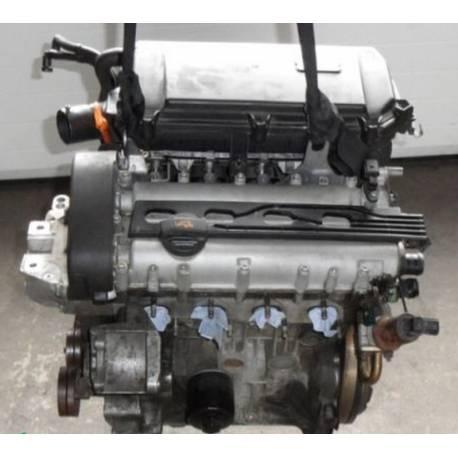 Motor type AXP 1L4 essence