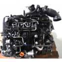 Moteur 2L TDI type CFH / CFHA / CFHB / CFHC / CFHD