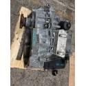Gearbox DSG type KDA