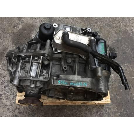 Gearbox DSG type KMW for VW Golf / Touran / Passat / Audi A3 Ref 02E300050CX