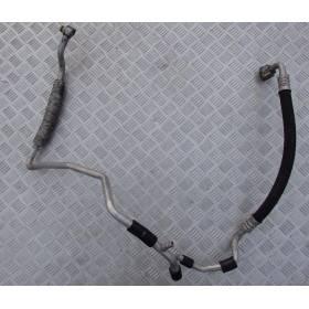 Tuyau de climatisation / Flexible de réfrigérant pour VW Touran / Caddy ref 1T0820743AA / 1T0820743AL