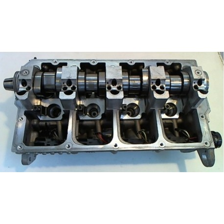 Culasse pour Audi 2L TDI BPW ref 03G103351C / 038103267CX / 038103267EX